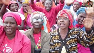 MDC Alliance rally - Nedziwa Business centre, Chimanimani