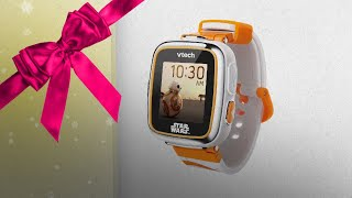 Save Big On VTech Star Wars Smartwatch Great Kids Gift / Countdown To Christmas 2018!