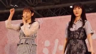 AKB48「シュートサイン」劇場盤 2017年6/24(土)幕張メッセ 気まぐれオン...