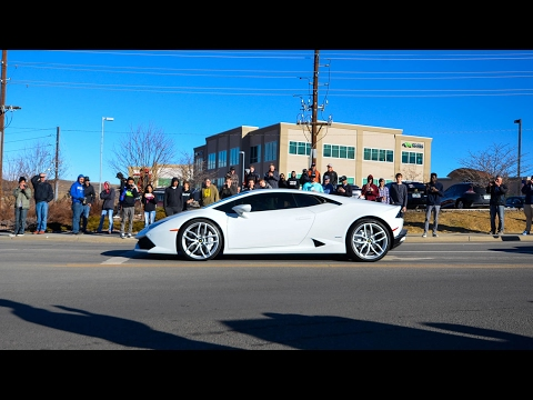 CARS AND COFFEE | Denver 2017