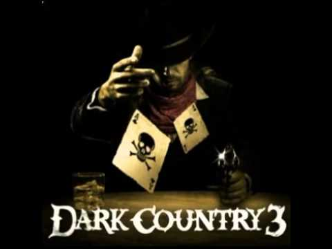 Nick Nolan - Life of Sin (Dark Country 3)