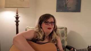 """Blank Space"" Taylor Swift - Jen Levins Cover"