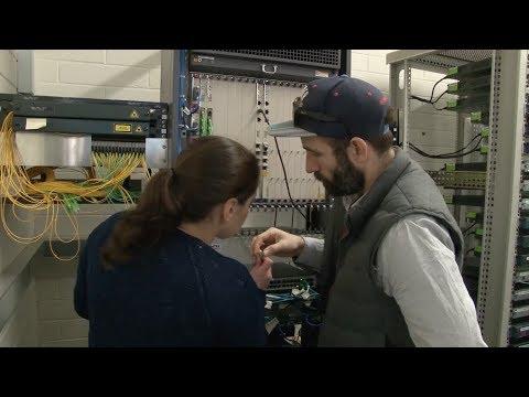 Telecommunication and Network Engineering Training | RMIT University
