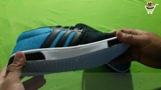 Men Canvas Blue Casual Shoes (Sneakers Shoes)Earton
