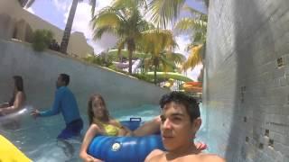 Parque Dunas GoPro