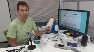 組み込みLinuxとARMボードで遊んでみよう!|組み込みLinux・Cyclone編|初心者講座|APS
