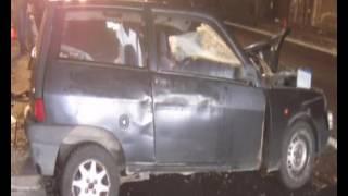 Incidente mortale sulla Jonio-Tirreno - IL VIDEO