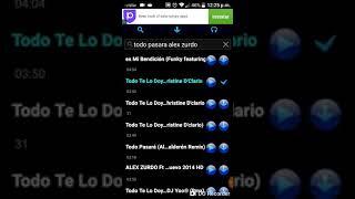Como descargar musica gratis con straussmp3 screenshot 3