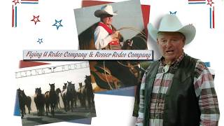 2010 Champion of Yuba County:   Cotton Rosser/Cotton