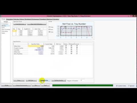 HYSYS tutorial Gas processing 1-6