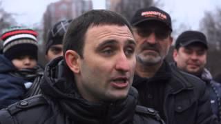 Первомартовский митинг в Донецке: как это было(Почти все СМИ искажают информацию! Чтобы не входить в заблуждение хотя бы по некоторым вопросам, лучше смот..., 2014-03-01T21:24:51.000Z)