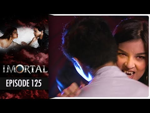 Imortal - Episode 125