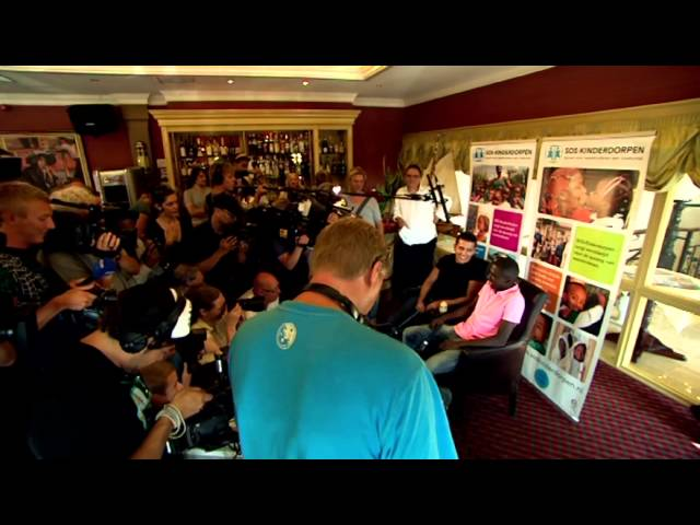 Jan Smit - Mi Rowsu Tuintje in mijn hart   Jan Smit & Damaru   Officiële Videoclip