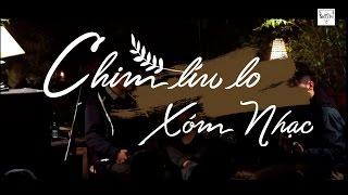 SWEEPY - Chim líu lo @ Xóm Nhạc