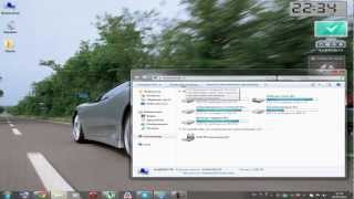 Как сделать Windows 7 по умолчанию.