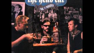 The Head Cat-You got me dizzy