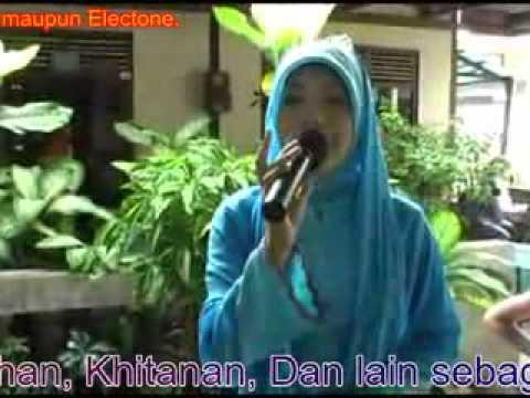 CSI KALIMASADA-Campursari Islami