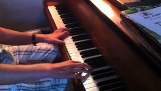Joyeux Anniversaire (Happy Birthday) piano cover
