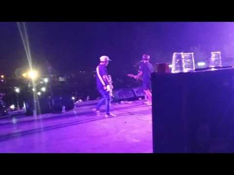 PEE WEE GASKINS - KERTAS DAN PENA (LIVE WONDERIA)