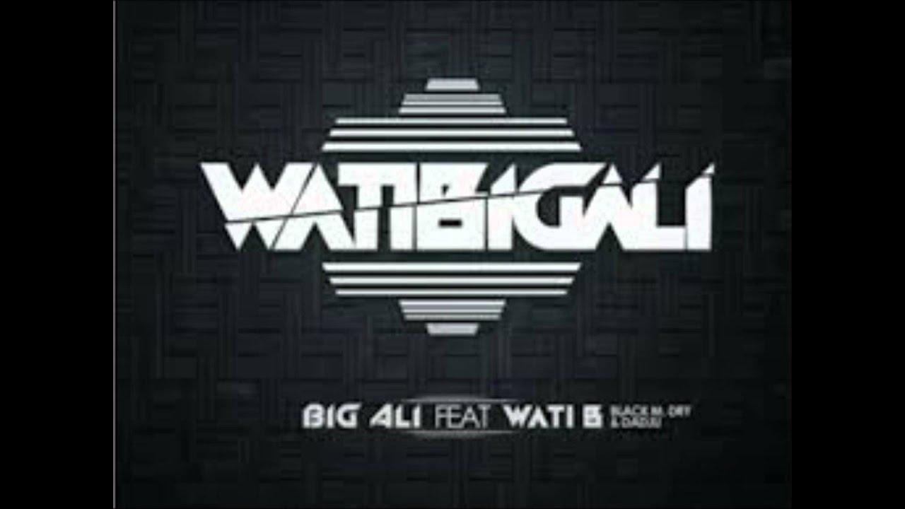 wati big ali