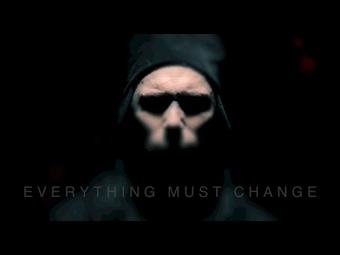 """IN STRICT CONFIDENCE """"Everything must change"""" (Lyric Video) 2016"""