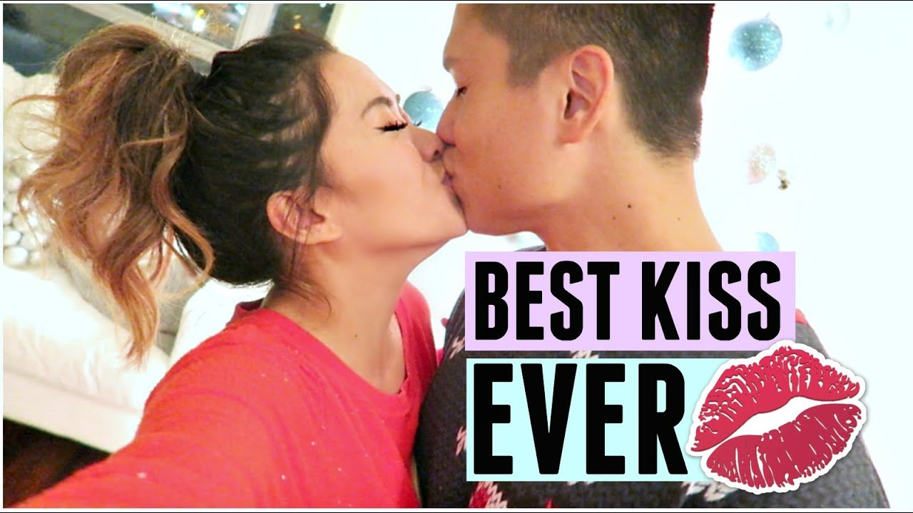 The Best Kiss Ever Youtube