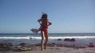 Radiohead/Weird fishes/dancevideo/Hanna-Lee Sakakibara