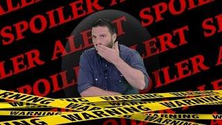 Spoiler Alert | Week 8 Game Predictions | NFL Now