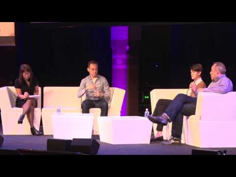 Executive Roundtable: From the Top - Phocuswright Europe 2017