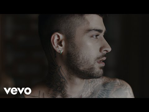 ZAYN - Better (Official Video)