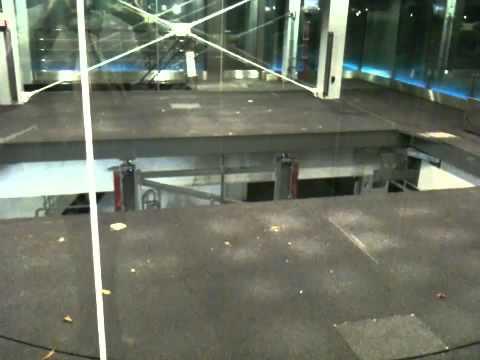 MGF Insulindeplein garage Rotterdam