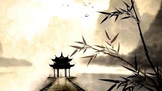 Beautiful Chinese Music | Shuimo | Relaxing Instrumental Asian Music
