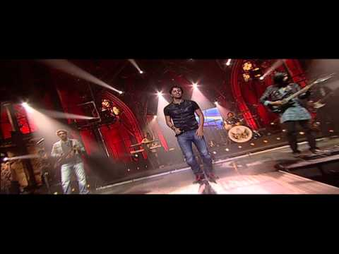 Aye Khuda - Salim Sulaiman | Rock On With MTV [2010]