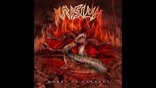 7. War Ritual