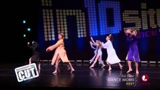 Something To Believe In - Full Group - Dance Moms: Choreographer
