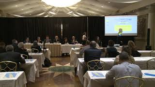 2018 Vision Long Island Smart Growth Summit - Complete Streets and Pedestrian Safety