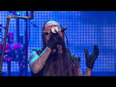 Amorphis Hopeless Days Live