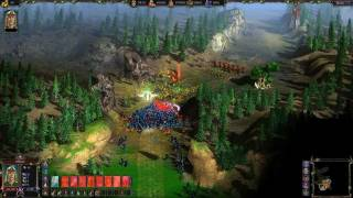 Heroes of Annihilated Empires HD Gameplay