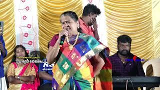 Karnan | Kandaa Vara Sollunga Song | Dhanush | கிடாக்குழி மாரியம்மாள் | Kidakkuzhi Mariyammal