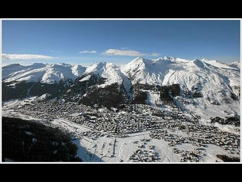 Davos| Winter | Switzerland | World Travel Studio