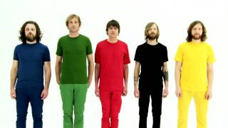 Minus the Bear - My Time (Official Music Video) - 検索動画 5