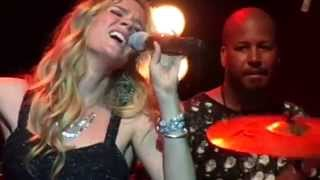 Joss Stone 2015  I Put A Spell On You