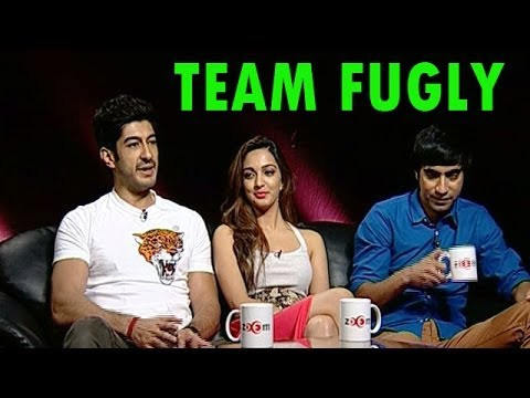 FUGLY MOVIE | Team Fugly talks about their 'Characters' in the movie