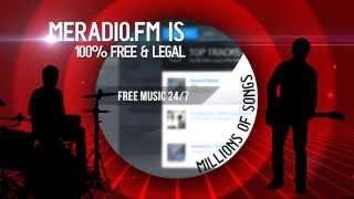 MERadio.FM Best Free Music Online