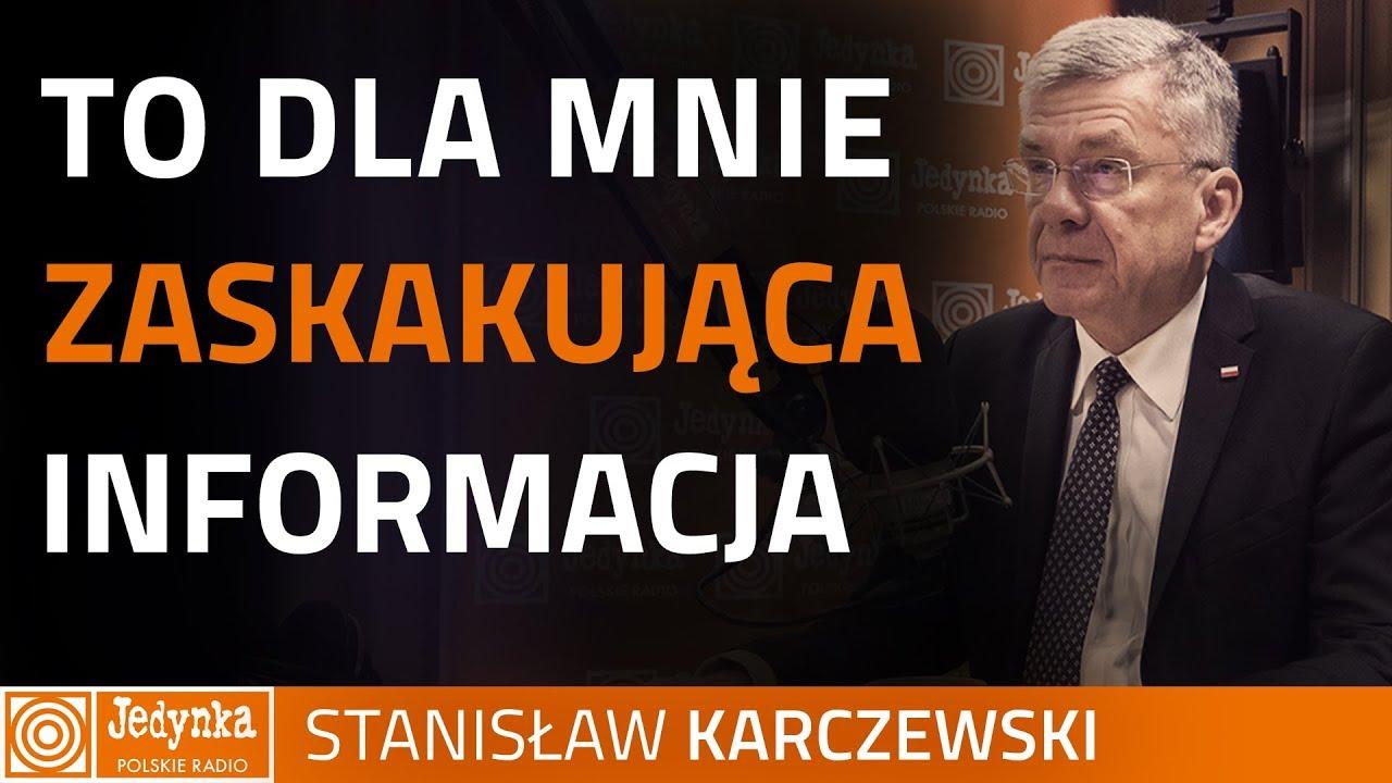 Karczewski: Nic nie wiem o zmianach w wyborze prezydentów miast