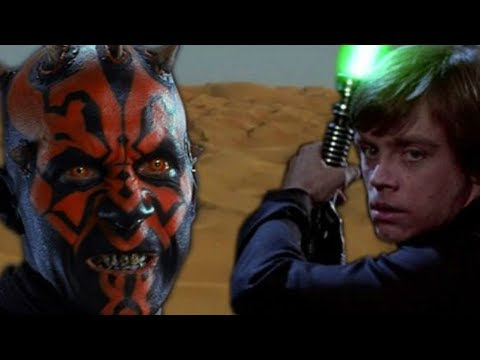 8 Different Versions Of Star Wars Episode VII That Were Almost Made
