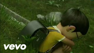 Marshmello - Silence | ft. Khalid | Nobita & Shizuka version | by Music Box