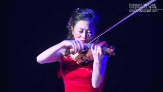 C.Sant Saens Danse Maccabre 2015 Super Tour KBS Hall  Violinist Ji-Hae Park  바이올리니스트 박지혜