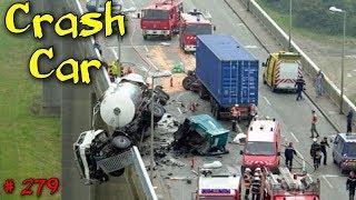 Instant Karma, Crash Car Compilations # 279