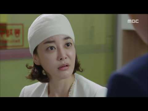 [Monster] 몬스터 ep.31 Jeong Bo-seok capitalize on Kim Hye-eun's injury 20160711